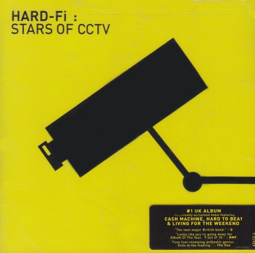 Hard-Fi Living For The Weekend cover art