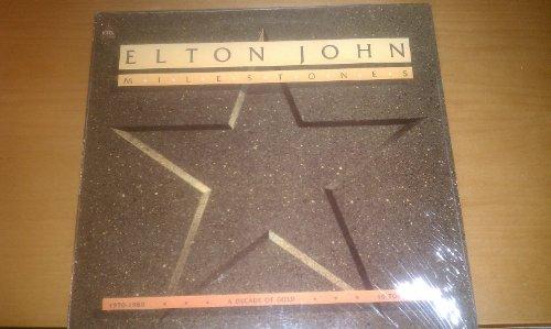 Elton John & Kiki Dee Don't Go Breaking My Heart cover art
