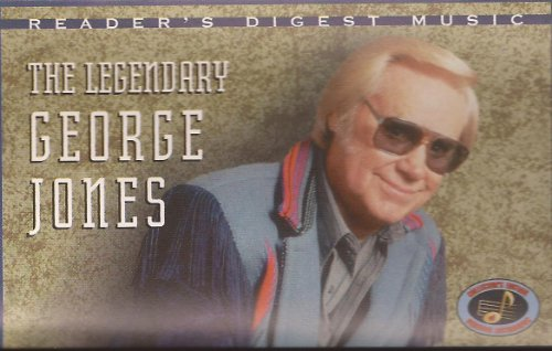 George Jones & Tammy Wynette We're Gonna Hold On cover art
