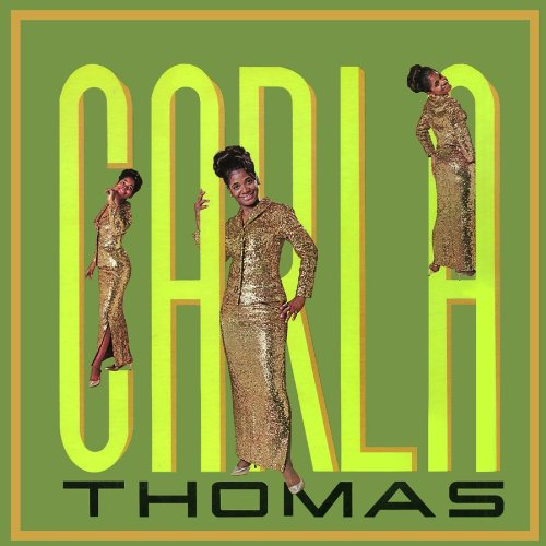 Carla Thomas Let Me Be Good To You cover art