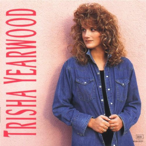 Trisha Yearwood She's In Love With The Boy cover art