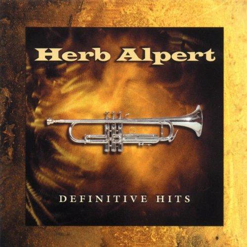 Herb Alpert The Lonely Bull cover art