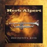 Herb Alpert The Lonely Bull cover art