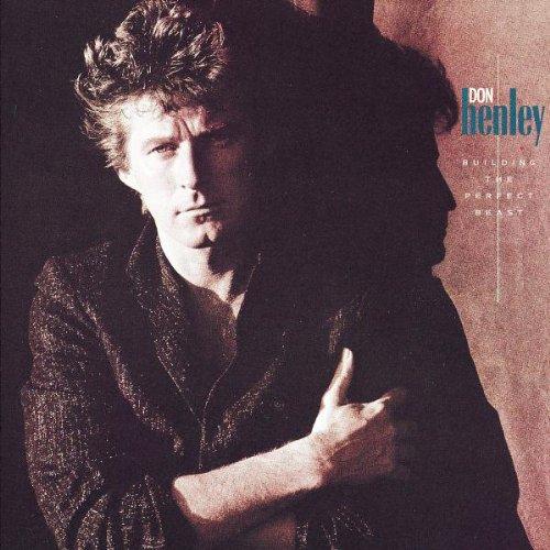 Don Henley The Boys Of Summer cover art