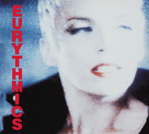 Eurythmics Would I Lie To You? cover art