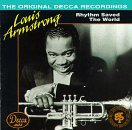 Louis Armstrong You Are My Lucky Star cover art