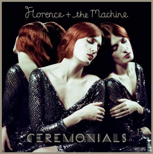 Florence And The Machine Shake It Out cover art