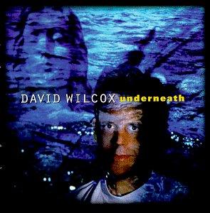 David Wilcox All My Life cover art