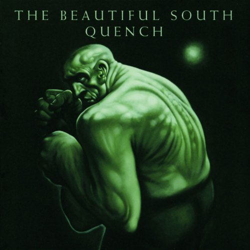 The Beautiful South How Long's A Tear Take To Dry? cover art