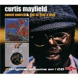 Kung Fu (Curtis Mayfield) Sheet Music
