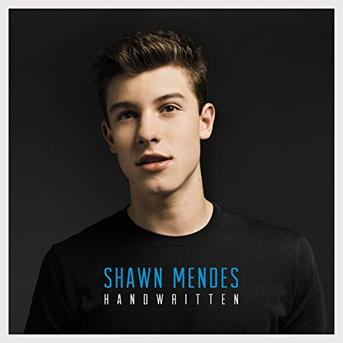 Shawn Mendes A Little Too Much cover art