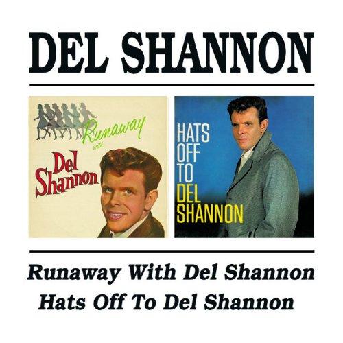 Del Shannon Runaway cover art