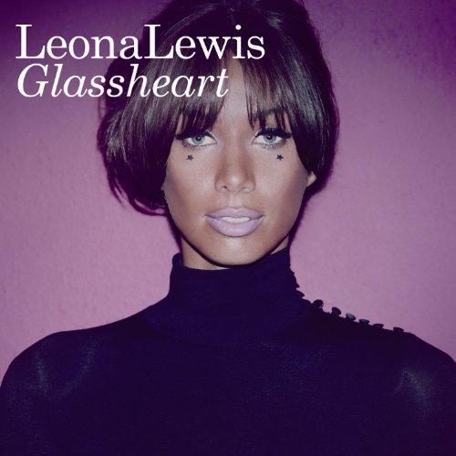 Leona Lewis Trouble cover art