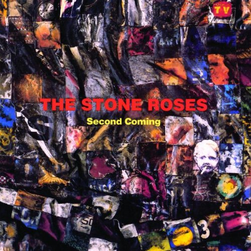 The Stone Roses Love Spreads cover art