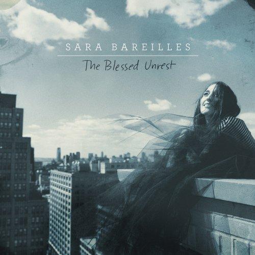 Sara Bareilles Manhattan cover art