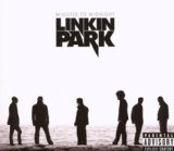 Linkin Park Leave Out All The Rest cover art