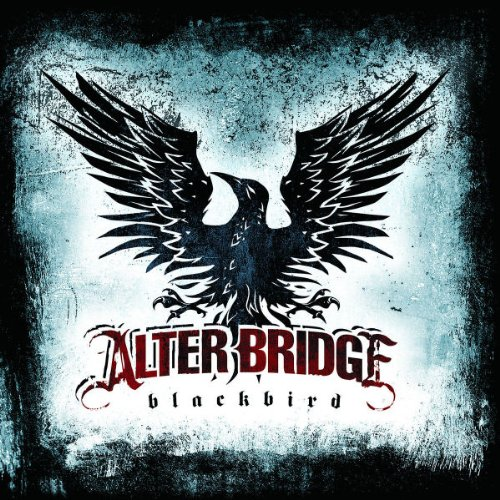 Alter Bridge Brand New Start cover art