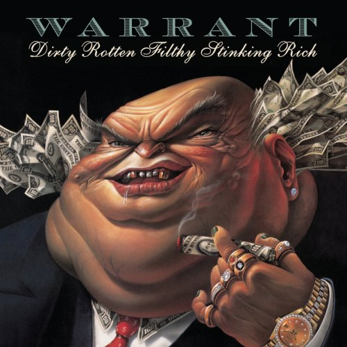 Warrant Heaven cover art