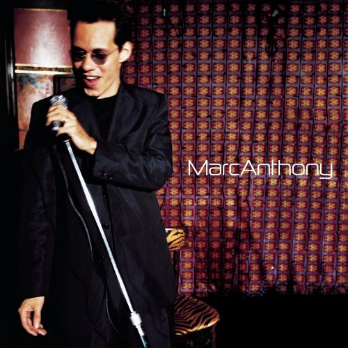 Marc Anthony I Need To Know cover art