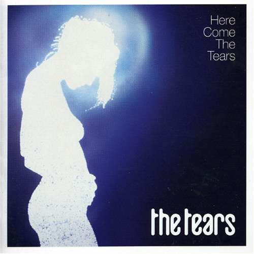 The Tears Lovers cover art