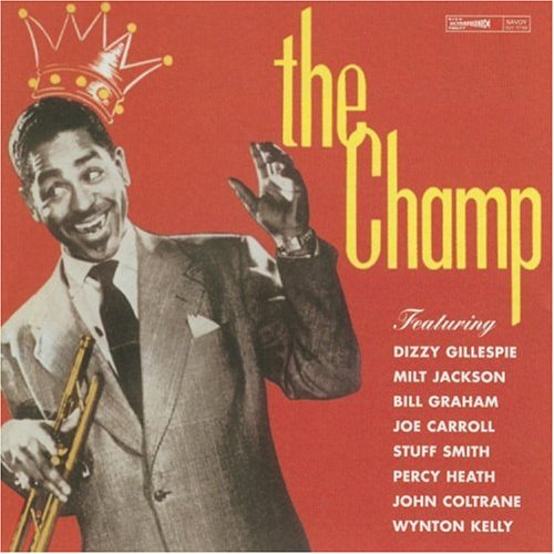 Dizzy Gillespie Birk's Works cover art