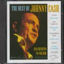 Johnny Cash The Highwayman cover art
