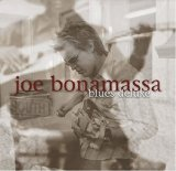 Joe Bonamassa Long Distance Blues arte de la cubierta