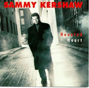 Sammy Kershaw She Don't Know She's Beautiful cover art