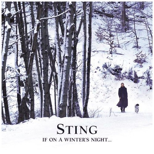 Sting There Is No Rose Of Such Virtue cover art