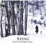 Sting - You Only Cross My Mind In Winter