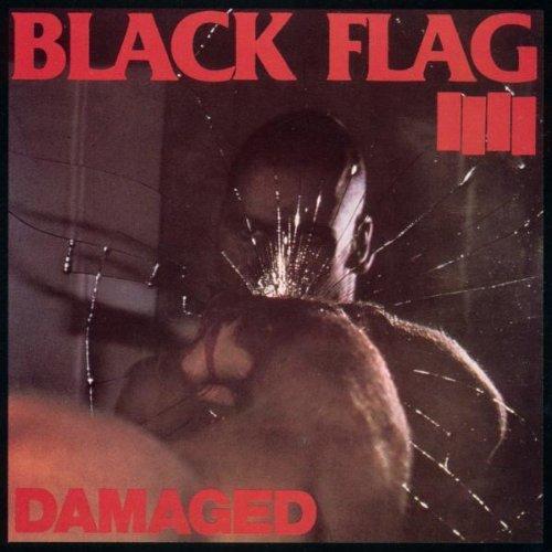 Black Flag Rise Above cover art