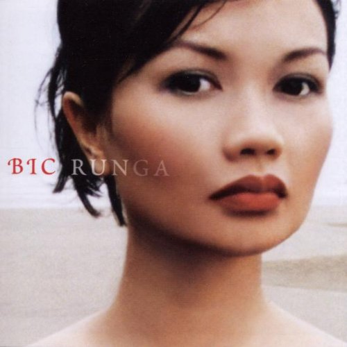Bic Runga Get Some Sleep cover art