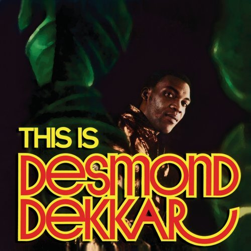 Desmond Dekker 007 (Shanty Town) cover art