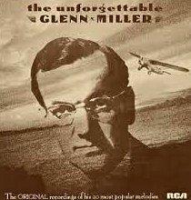 Glenn Miller The Missouri Waltz cover art