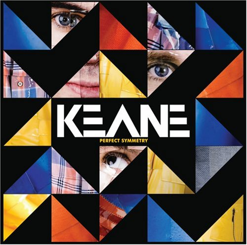 Keane The Lovers Are Losing cover art