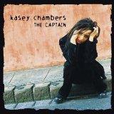 Kasey Chambers The Captain arte de la cubierta