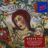 Steve Vai - There's A Fire In The House