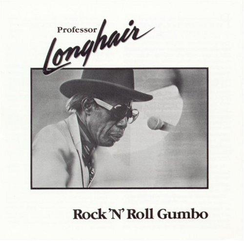 Professor Longhair Tipitina cover art