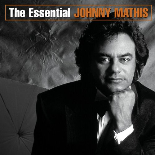 Johnny Mathis A Certain Smile cover art
