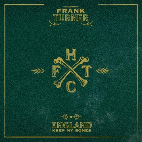 Frank Turner I Still Believe cover art