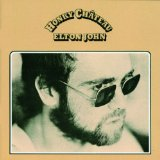 Elton John Rocket Man (I Think It's Gonna Be A Long Long Time) cover art