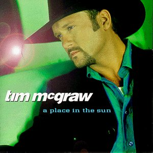Tim McGraw Please Remember Me cover art