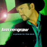Tim McGraw My Best Friend cover kunst
