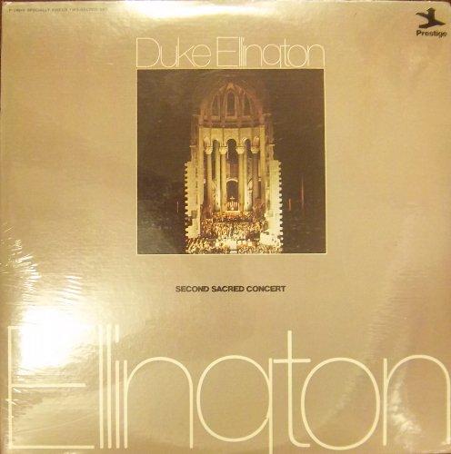 Duke Ellington Heaven cover art