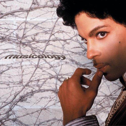 Prince A Million Days cover art