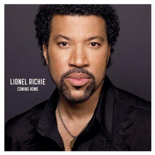 Lionel Richie I Call It Love cover art