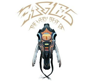 Eagles Take It Easy cover art