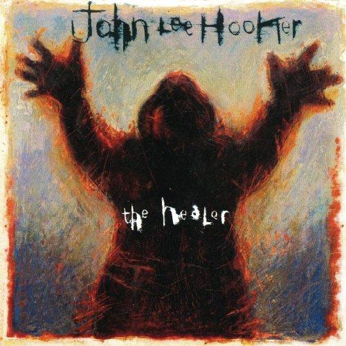 John Lee Hooker Rockin' Chair cover art