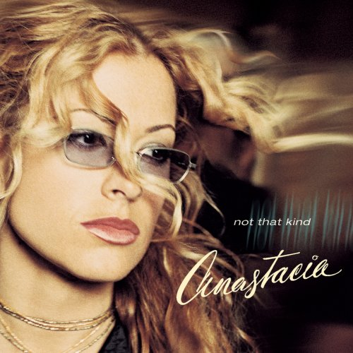 Anastacia Black Roses cover art