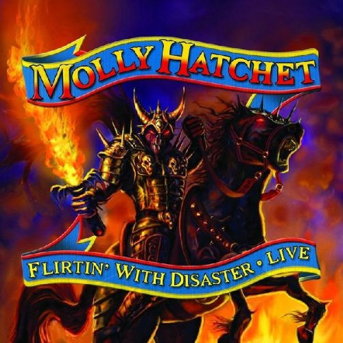 flirting with disaster molly hatchet bass cover art free online